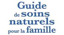 Guide de soins naturels pour la famille