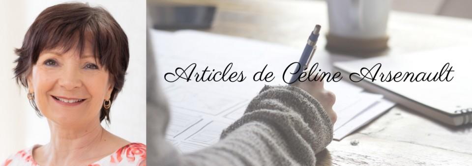 Articles de Céline