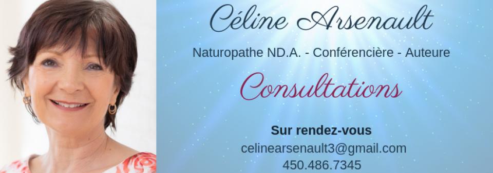 Consultations avec Céline